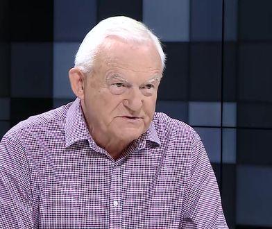 Szpakowski odejdzie z TVP? Miller: to rusofobia i rasizm