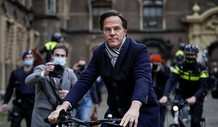 Kryzys rządowy w Holandii. Rada ministrów podaje się do dymisji