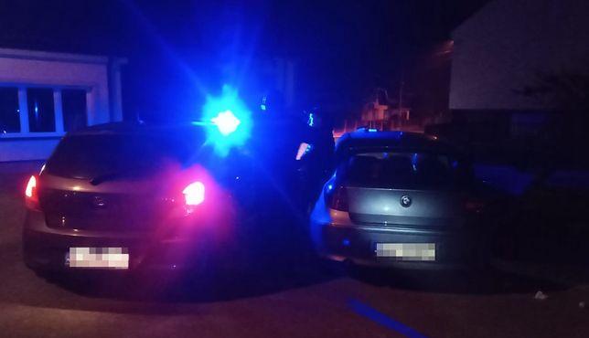 Wpadli z narkotykami podczas kontroli drogowej. Policjanci znaleźli m.in. amfetaminę i mefedron (wieliczkacity.pl)