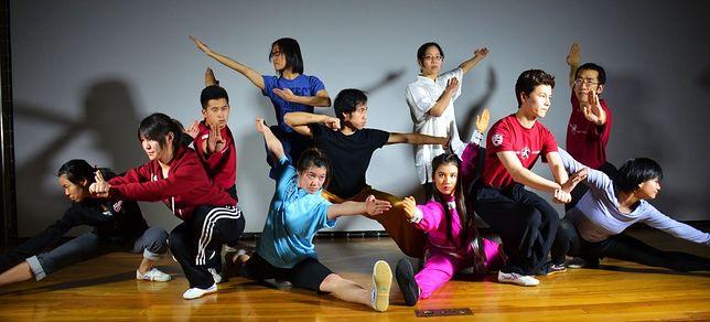 Za darmo: Polski Festiwal Wushu i Kultury Chińskiej