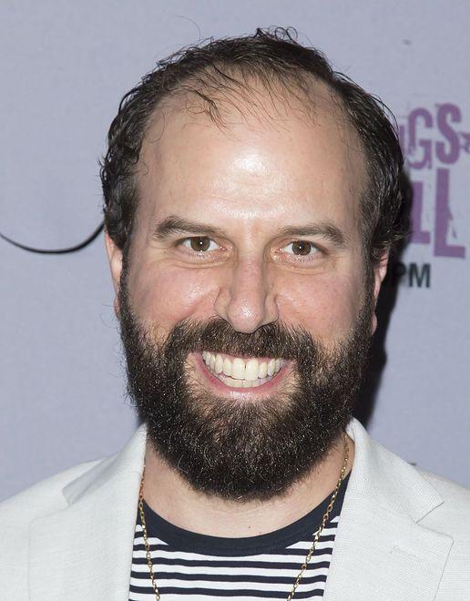"""""""Stranger Things"""": Brett Gelman dołączył do obsady serialu"""