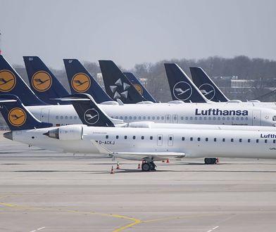 Odmrażanie gospodarki. Lufthansa przywraca rejsy do i ze stolicy. Dokąd polecimy z Warszawy?