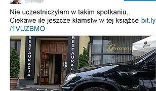 Afera podsłuchowa. Prezydent Warszawy piła szampana po 190 zł za kieliszek?
