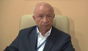 Umorzono śledztwo w sprawie Bogdana Chazana