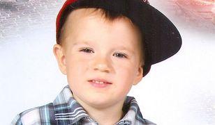 Child Alert: trzech zamaskowanych mężczyzn uprowadziło trzylatka