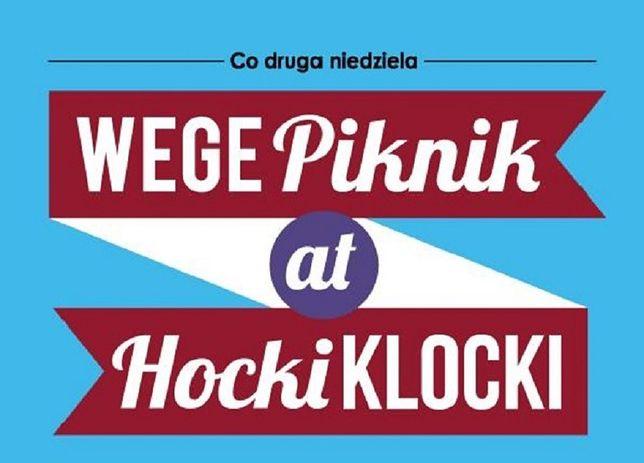 Wege Piknik i koncert Searching For Calm w Hockach Klockach nad Wisłą