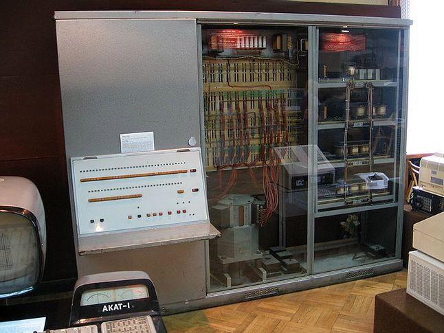 Odra 1002. Jedyny egzemplarz znajduje się w Muzeum Techniki w Warszawie.