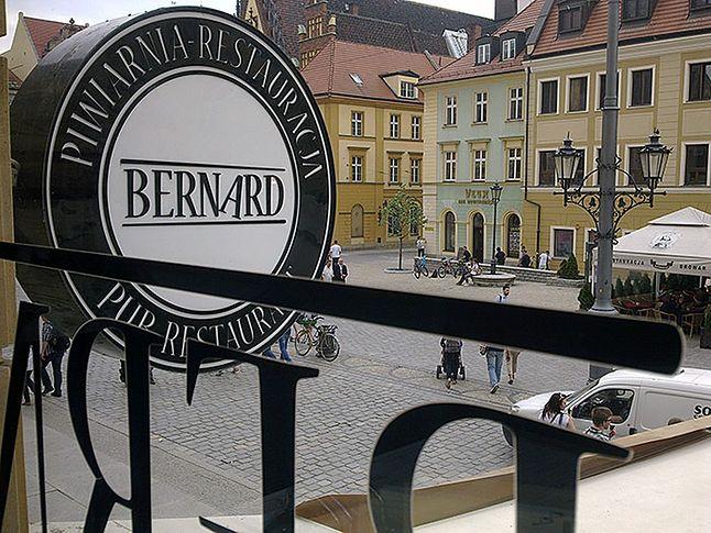 Ach, Bernard, gdyby nie te ceny...