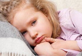 Gdy dziecko często choruje... - sprawdź, co na ten temat mówi ekspert