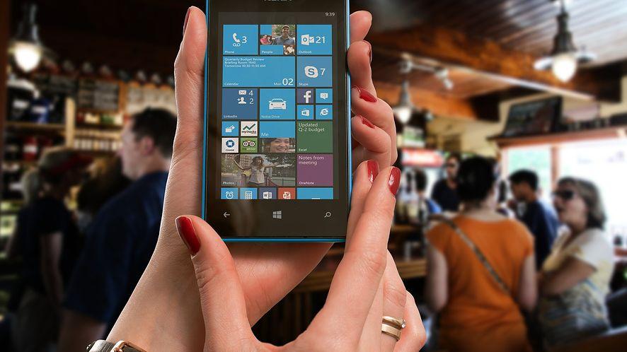 Surface Phone z Andromeda OS: debiut nowego urządzenia Microsoftu w 2019 roku?