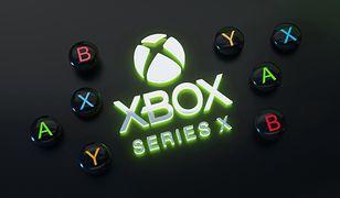 Przedstawiamy nową konsolę Xbox Series X