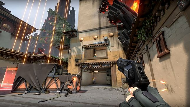 Nowy FPS od Riot Games
