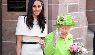 """""""Królowa położyła koc również na moich kolanach"""". Odnaleziono nagranie"""