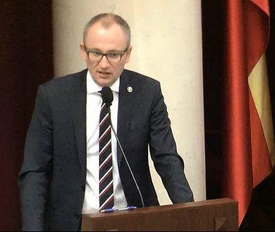 Rada Warszawy. Polityk PiS o Zalewskiej: najlepszy minister edukacji po 1989 r.