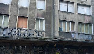 Warszawa. Wiktorska idzie do remontu. Ciekawy zabytek jednak się nie rozsypie