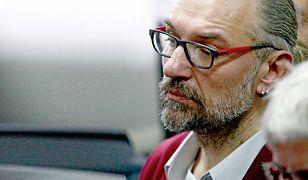 Pruszków. Mateusz Kijowski sądzony za oszustwo