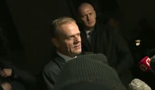 """Awantura o Tuska. Poseł PO do senatora PiS: """"Wam się urwał kontakt z bazą"""""""