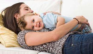Zalety wczesnego macierzyństwa