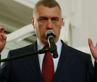 """Roman Giertych zapowiada pozew przeciw """"Wprost"""""""