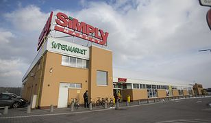 Simply Market przejdzie rebranding? Ma się nazywać Auchan Supermarket