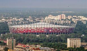 Stadion Narodowy sam się finansuje, chce być w międzynarodowej elicie aren