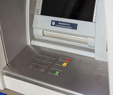 Prace serwisowe w 7 bankach