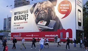 Nowe cyberzagrożenie. mBank ostrzega klientów