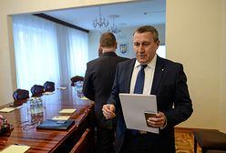 Ambasador Ukrainy Andrij Deszczyca chce śledztwa w sprawie marszu w Przemyślu