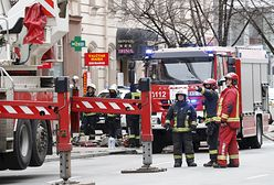 Łotwa. Pożar w hostelu w Rydze. Zginęło osiem osób