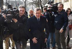 Ambasador Ukrainy w MSZ po ataku na konsulat RP