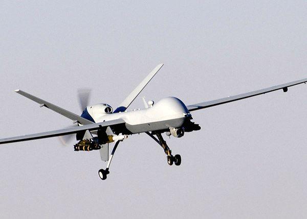 """USA ogranicza program dronów w Pakistanie - ujawnia """"Wall Street Journal"""""""
