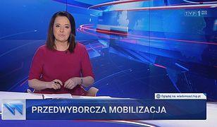 """""""Wiadomości"""" zrobiły laurkę Andrzejowi Dudzie. Jak im to wyszło, oceniają eksperci"""