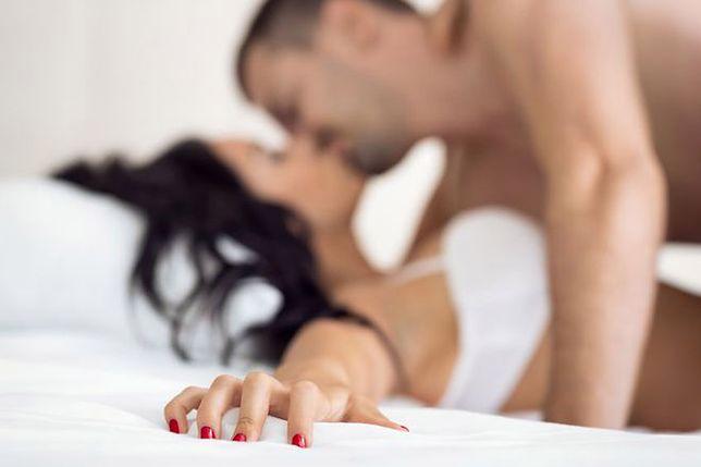 Seks nie zwiększa ryzyka zawału