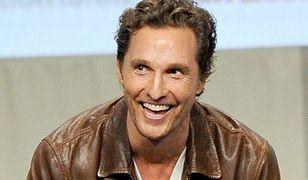 Matthew McConaughey w ekranizacji Stephena Kinga