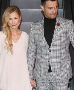 Mikołaj Krawczyk i Sylwia Juszczak zostali rodzicami. Znana jest płeć dziecka