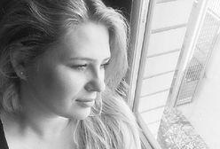 Ela Romanowska w koronkowym body. Kusi na Instagramie