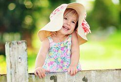 Najpopularniejsze imię na dla dziewczynki na świecie. W Polsce zajmuje 4 miejsce