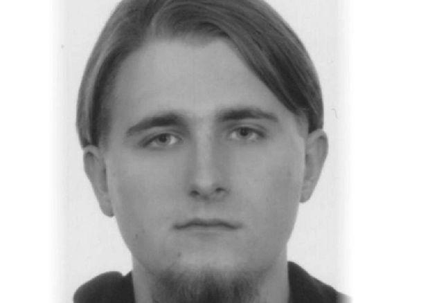 Gdańsk. Michał Tomaszewski poszukiwany. Życie 20-latka może być zagrożone