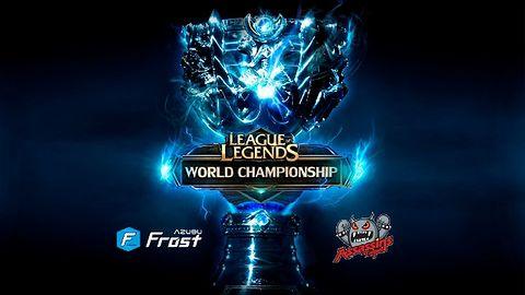 Drugi sezon League of Legends rozstrzygnięty, zwycięzcy wygrali 1000000 dolarów