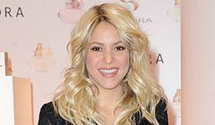 Shakira po ciąży wygląda zjawiskowo!