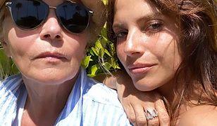 Dzień Matki. Weronika i Teresa Rosati o byciu matką kiedyś i dziś