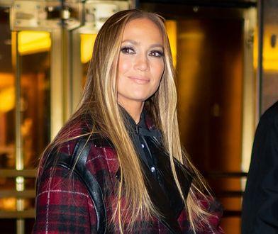 Jennifer Lopez pochwaliła polskiego artystę. Nie spodziewał się, że zostanie dostrzeżony