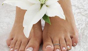 Wrastające paznokcie - bolesna dolegliwość