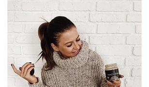 Świąteczny sweterek Anny Lewandowskiej wyprzedany. W sieciówce pustki