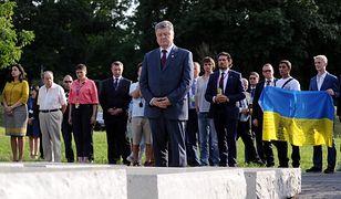Witold Listowski dla WP: Poroszenko był bardzo zdziwiony obecnością Kresowian