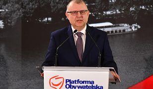 Był w PiS, teraz kandyduje z PO na prezydenta Wrocławia. Ujazdowski opowiada, jak odchodził z partii Kaczyńskiego