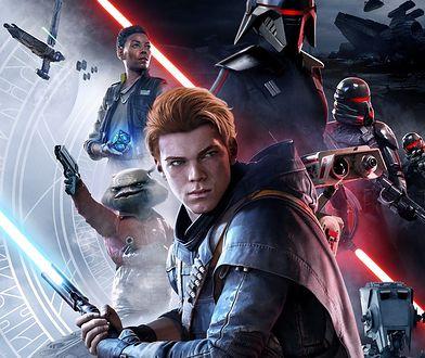 """EA na E3, czyli """"Star Wars Jedi: Fallen Order"""", """"FIFA 20"""" oraz nowości w """"Apex Legends"""""""