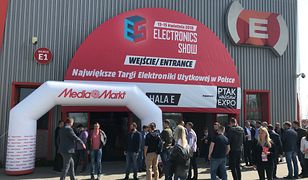 Electronics Show w Nadarzynie