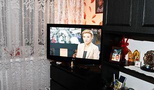 Jakie telewizory stoją w polskich domach?