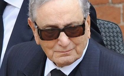 Zmarł najbogatszy Włoch Michele Ferrero